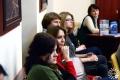 Museum of the Belarusian Book-Printing. Literary evening with Naum Galperovich