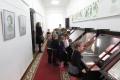 """""""Откуда азбука пошла"""". Музей белорусского книгопечатания. г. Полоцк, 2018 г."""